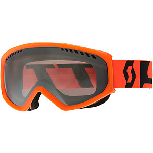 SCOTT Faze Skibrille orange