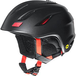 Giro Nine Skihelm schwarz