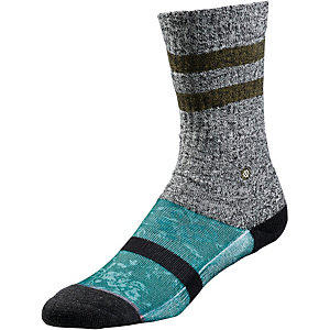 Stance WANDER Sneakersocken Damen NATURAL