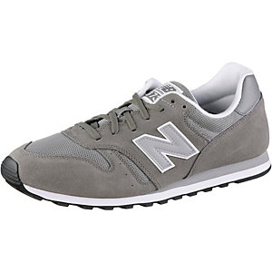 NEW BALANCE Polo ML574 Sneaker Herren grau