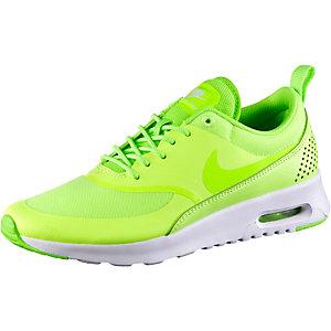 Nike WMNS Air Max Thea Sneaker Damen Grün