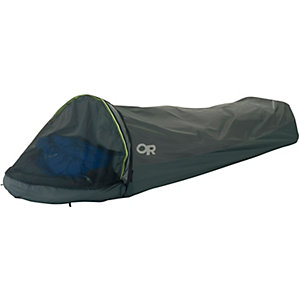 Outdoor Research Helium Biwaksack grau