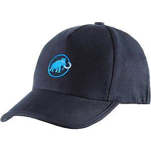 Mammut Baseball Cap marine