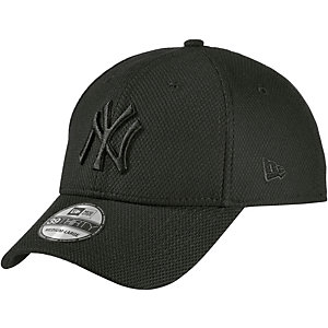 New Era Diamond Era Stretch NY Yankees Cap schwarz