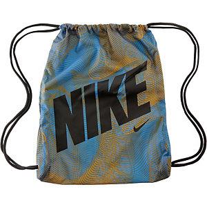 Nike Turnbeutel Kinder blau