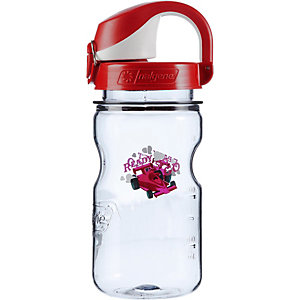 Nalgene Everyday OFT Kids Trinkflasche Kinder grau