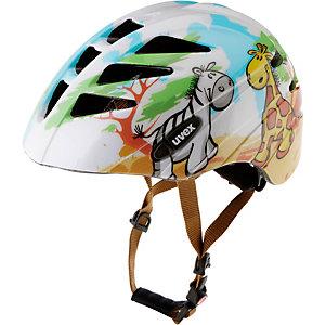 Uvex Kid 1 Fahrradhelm Kinder safari