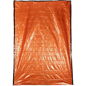 Mountain Equipment Ultralite Double Biwaksack orange