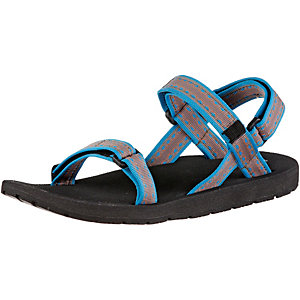 Source Classic Outdoorsandalen Damen türkis/rosa