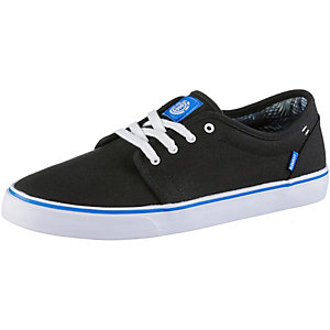 Element DARWIN Sneaker Herren BLACK NAM PALM