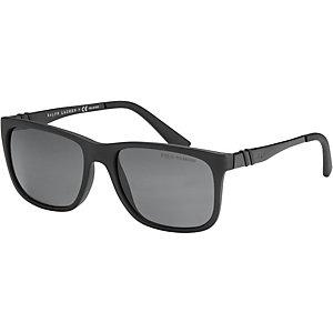 Polo Ralph Lauren OPH4088 Sonnenbrille schwarz