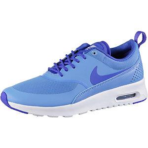 Nike WMNS Air Max Thea Sneaker Damen Blau