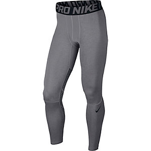 Nike PRO HYPERCOOL Tights Herren grau