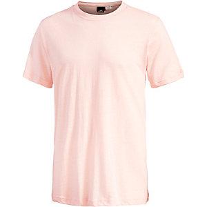 adidas Basic Funktionsshirt Herren rosa melange