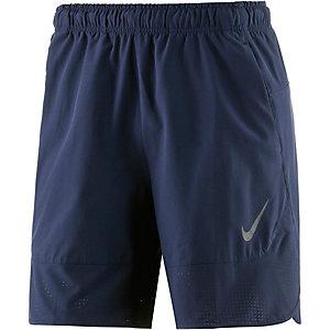 Nike Flex Funktionsshorts Herren dunkelblau