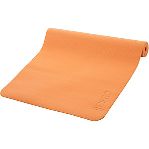Casall Yogamatte orange