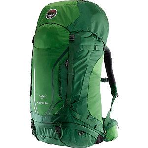 Osprey Kestrel 68 Trekkingrucksack grün