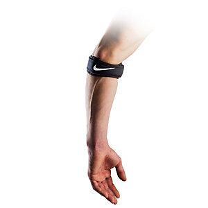Nike Pro 2.0 Ellenbogenschoner schwarz / weiß
