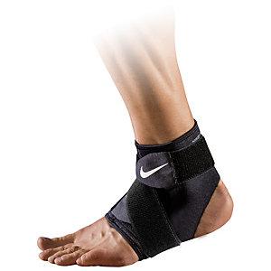 Nike Pro Ankle Wrap 2.0 Bandagen schwarz / weiß