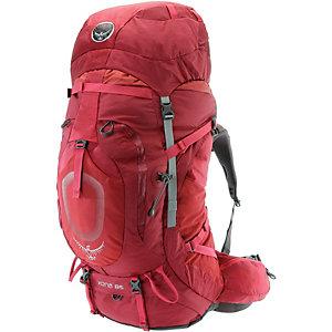 Osprey Xena 85 Trekkingrucksack Damen ruby red