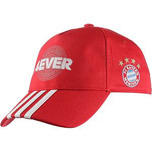 adidas FC Bayern Cap rot