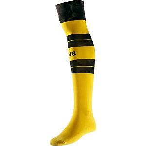 PUMA Borussia Dortmund 16/17 Heim Stutzen Herren gelb/schwarz
