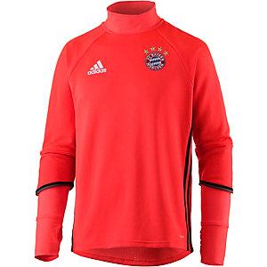 adidas FC Bayern Funktionsshirt Herren orange