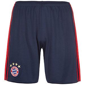 adidas FC Bayern München 16/17 Heim Torwarthose Herren dunkelblau / rot