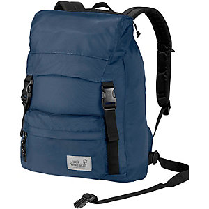 Jack Wolfskin Fred Daypack blau