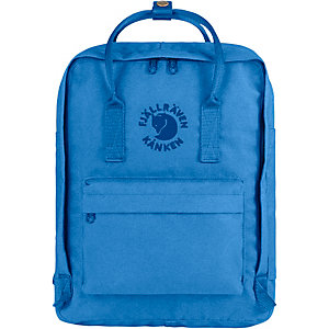 FJÄLLRÄVEN Re-Kanken Daypack blau