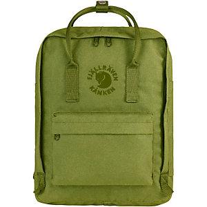 FJÄLLRÄVEN Re-Kanken Daypack grün