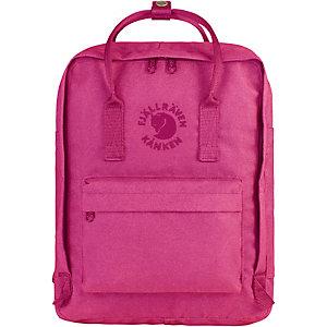 FJÄLLRÄVEN Re-Kanken Daypack pink