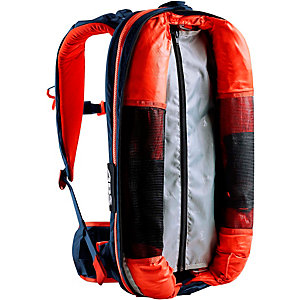 ABS P.RIDE Base Unit Lawinenrucksack marine