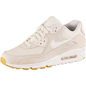 Nike AIR MAX 90 ESSENTIAL Sneaker Herren beige