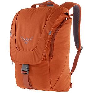 Osprey Flap Jack Daypack orange