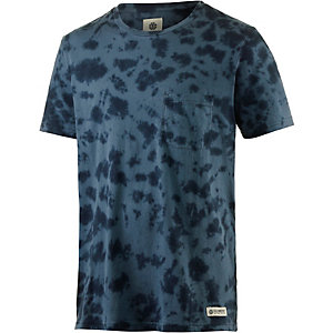 Element Crystal T-Shirt Herren navy