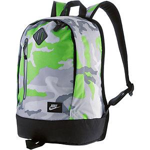 Nike Daypack Kinder grün