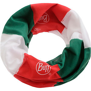 BUFF Original Flags Italien EM 2016 Loop grün/weiß/rot