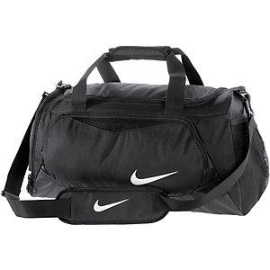Nike Sporttasche Kinder schwarz