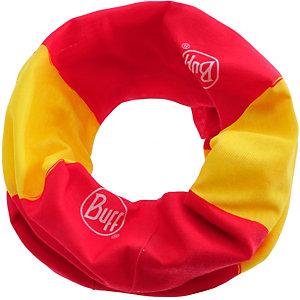 BUFF Original Flags EM 2016 Spanien Loop rot/gelb