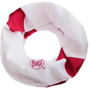 BUFF Original Flags EM 2016 England Loop weiß/rot