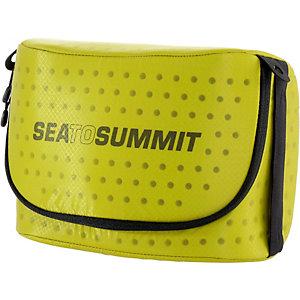 Sea to Summit Paded Soft Cell Gürteltasche gelb