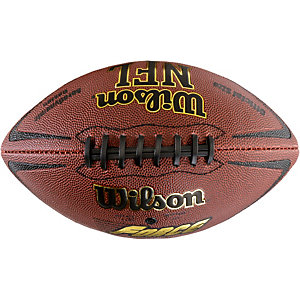 Wilson Football NFL Force Football braun