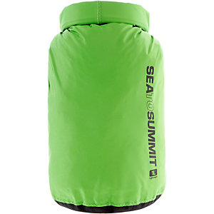 Sea to Summit Dry Sack Lightweight 70D Packsack grün
