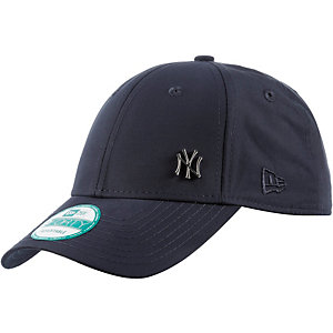 New Era MLB Flawless Logo Basic 940 NY Yankees Cap blau
