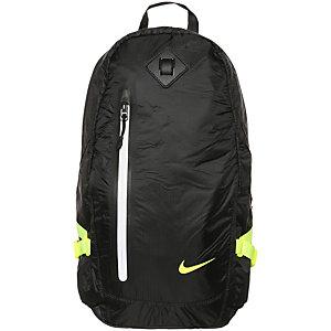 Nike Max Air Vapor Daypack schwarz / neongelb