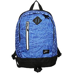 Nike Daypack Kinder blau / schwarz