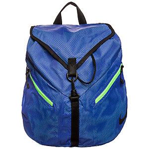 Nike Azeda Daypack Damen dunkelblau / grün