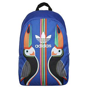 adidas Essential Tukana Daypack Damen blau