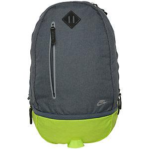 Nike Daypack blau / grau / lime